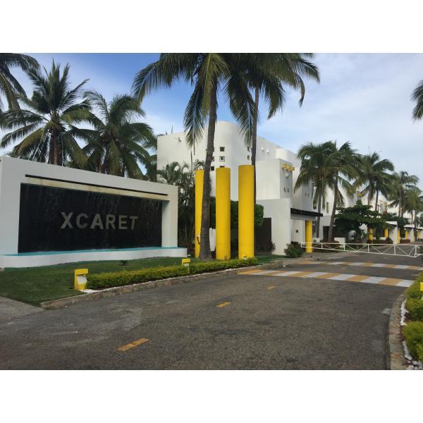 Casa en venta en Condominio Xcaret Villa 49, Club de Golf Mayan