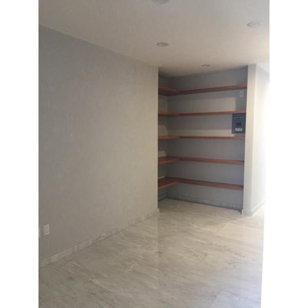 Estrene en San Borja 212**** acabados de lujo y elevador al piso