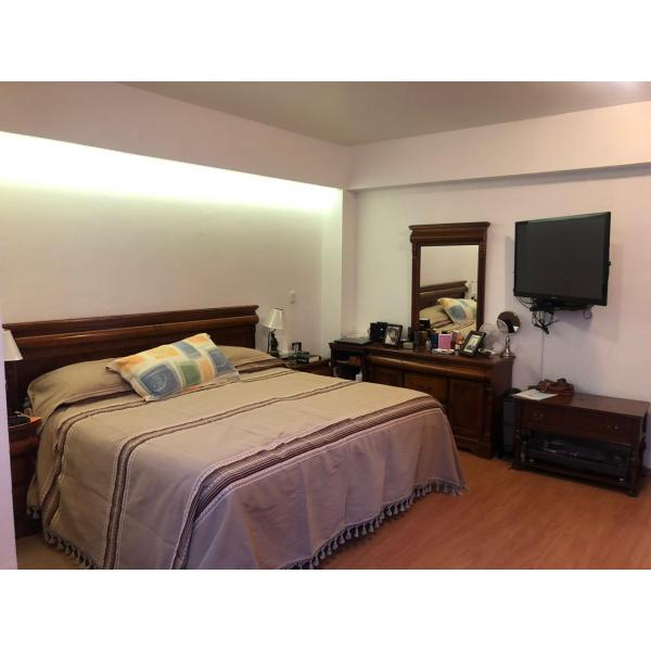 DEPARTAMENTO EN VENTA  COLONIA CHURUBUSCO COUNTRY CLUB