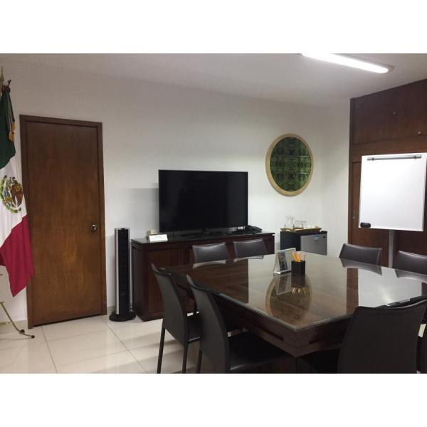 RENTA DE ESPACIOS PARA JUNTAS EJECUTIVAS CAPACITACIÓN Y CONFERENCIAS