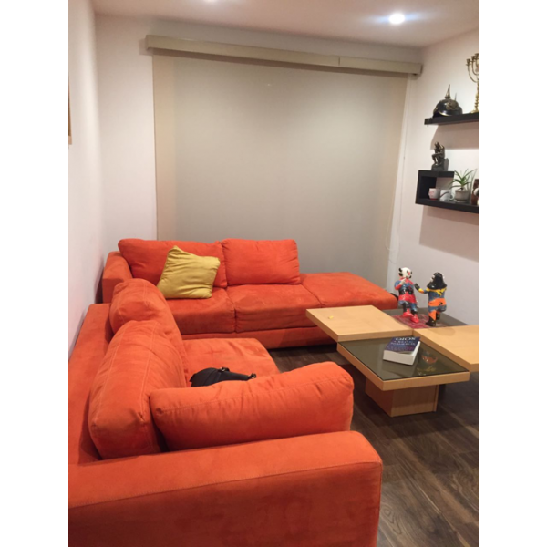 Departamento con Habitación en Renta Para Roomie en Insurgentes Mixcoac